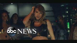 Taylor Swift's 'End Game' video giving fans a lot to talk about