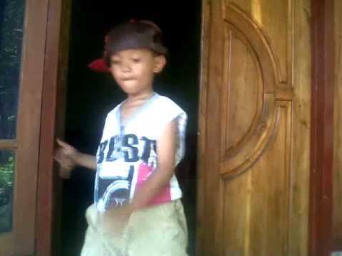 Heboohh !!! anak kecil keren ,dance lucu banget