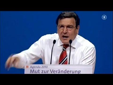 Gerhard Schröder - Kanzlerjahre (2006)