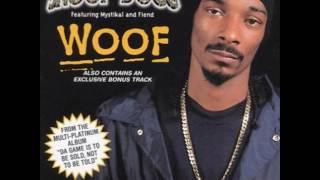 Watch Snoop Dogg Woof video