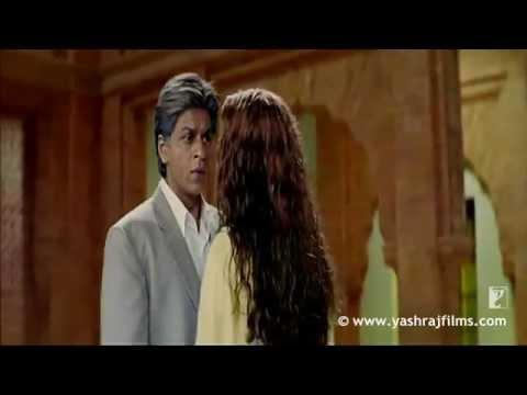 Tere Liye Hum Hain Jiye (Full Song HD) - Veer Zaara