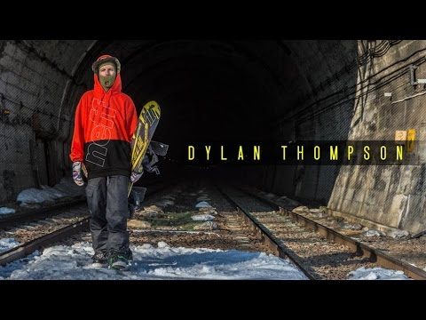 Dylan Thompson 2014 Full Part | Presented by Neff