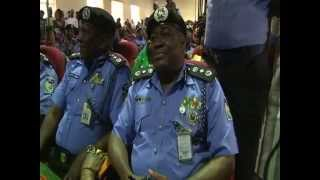 IGP Decorates DIGS AND AIGS