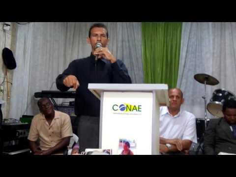 Revelação Profética - Pastor Vitor Da Assembléia De Deus/RJ