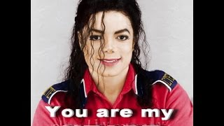 Michael Jackson - My Heart
