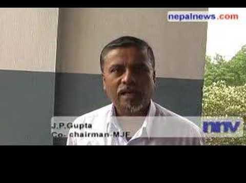 Maoist-MJF meeting fails to break Terai deadlock