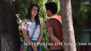 Download La Rosa de Guadalupe | Una flor que jamás se marchita 3Gp Mp4