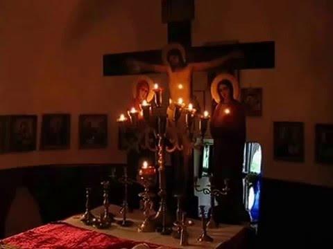Христианские песни - Prayer of St. Francis of Assisi