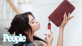 Selena Gomez Shares Exciting Details About Her New 'Passion Project' | People NOW | People