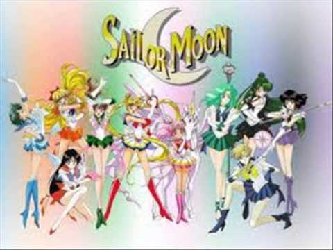 sailor moon attacks soundtrack