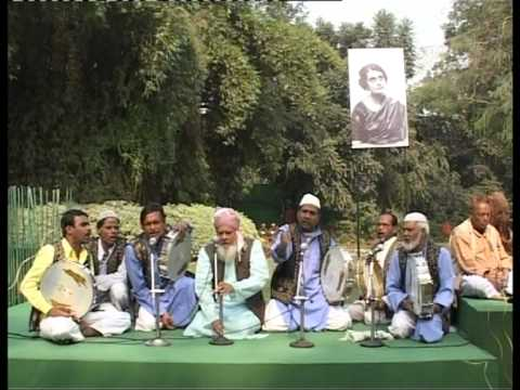 Char Bait (Full Video) (char Bayt) by Sayed Masood Hashmi at Delhi