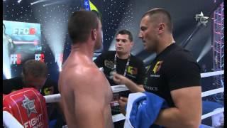 Final Fight Championship 6 - Igor Jurković vs. Dževad Poturak (2/2)