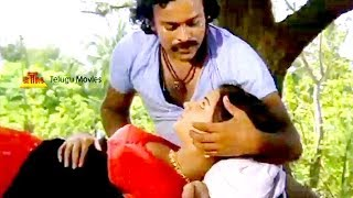 Punnami Nagu Telugu Movie Scene_ Chiranjeevi, Rathi