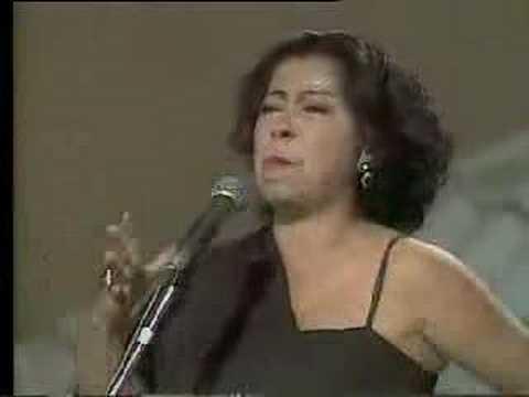 Fernanda de Utrera con Juan Habichuela
