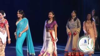 Zee TV Miss India South Africa 2016 National Final