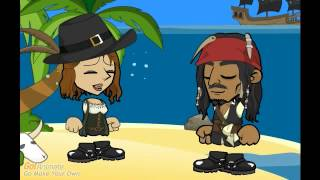 piratas del porno