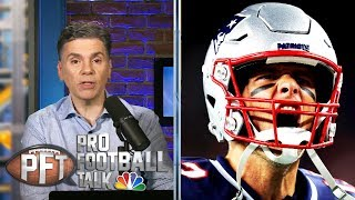 NFL Power Rankings: Patriots have firm grip on No. 1 in Week 3 | Pro Football Talk | NBC Sports