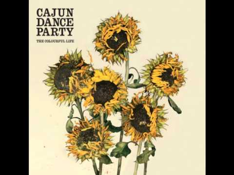 Cajun Dance Party - The Next Untouchable