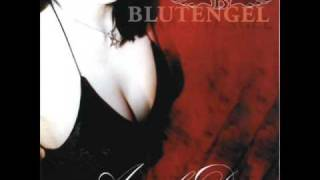 Watch Blutengel Black Wedding video