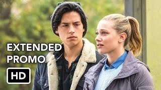 """Riverdale 1x06 Extended Promo """"Faster, Pussycats! Kill! Kill"""" (HD) Season 1 Episode 6 Extended Promo"""