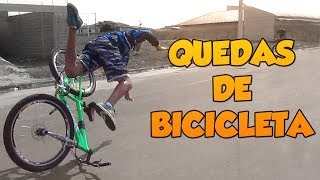 WHEELING FAIL 2 (TOMBOS DE BIKE / CAPOTES)