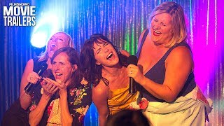 Fun Mom Dinner Trailer - Paul Rudd, Adam Levine Comedy Movie