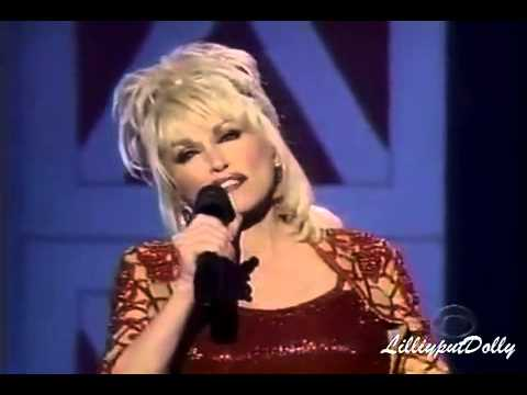Dolly Parton - Wabash Cannonball
