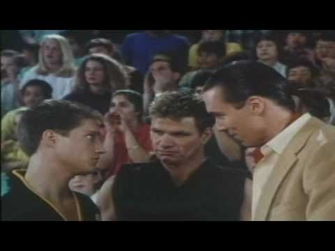 The Karate Kid: Part III (1989) - Movie Trailer