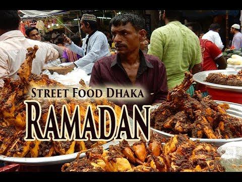 Street food Dhaka 4, Holy Ramadan.
