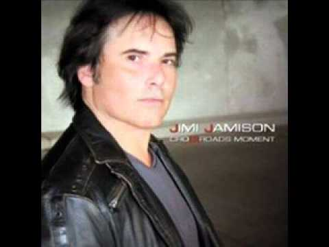 Jimi Jamison - Cant Look Away