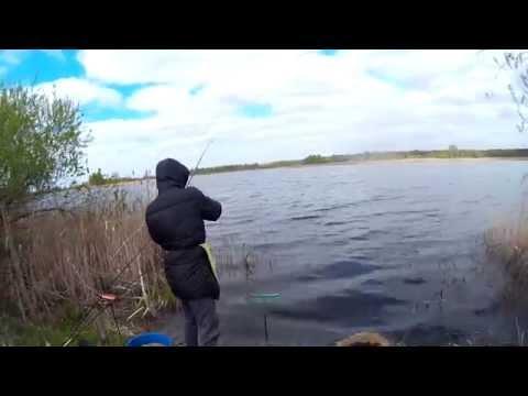 рыбалка на озерах искитимского района