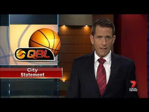 7 Local News Sunshine Coast - Sport 20/05/16
