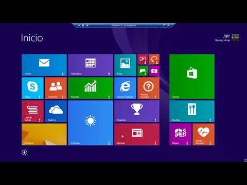 Restaurar Windows 8.1 sin eliminar tus archivos