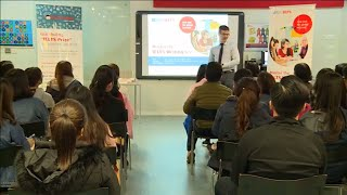 IELTS Writing - Master the IELTS Writing Test - British Council