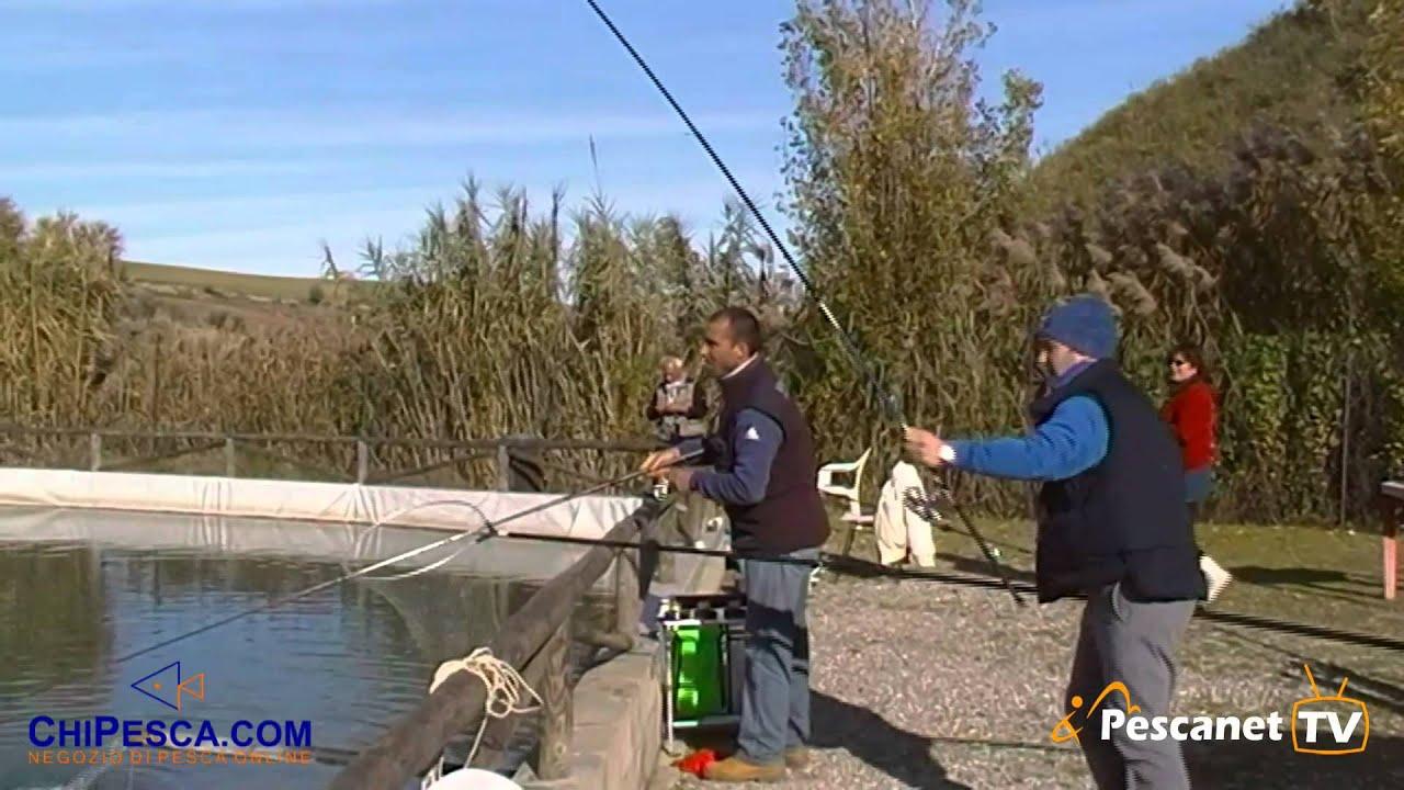 Su quello che è migliore per pescare nel russo di pesca