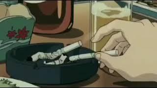 Rokok tanpa asap