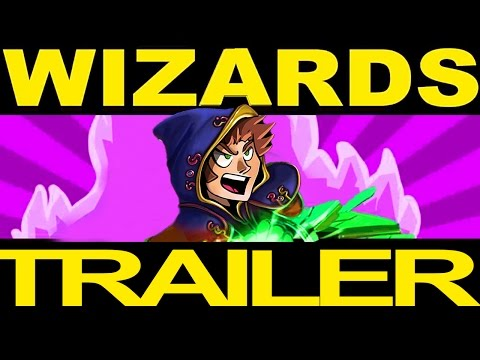 Tobuscus Adventures: Wizards - (now Available On Ios Game Store!)! video