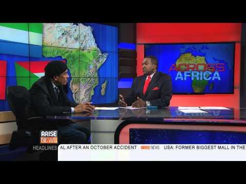 Arise America: Across Africa- Ebola, African Economy & More