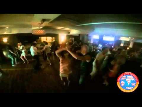 les vendredis salsa NIHGHT  MOES RESTO BAR  AVEC HAMALIANDANCE 2015