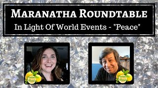 Breaking News - In Light Of World Events - Roundtable with Paul