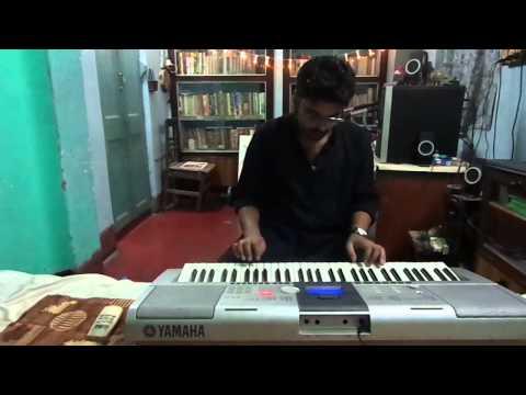 Chalte Chalte-Kishore Kumar (Instrumental) Cover