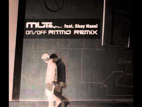 Mute-On Off (Ritmo Remix)