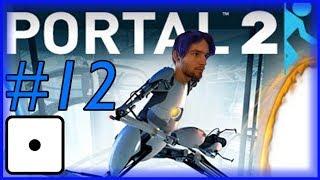 Portal 2: LET ME DO MY INTRO!! (Part 12)
