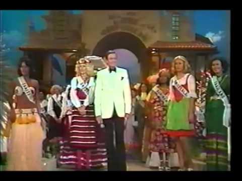 Beatriz Obregon - Miss Nicaragua 1977 - Semifinalista en Miss Universo