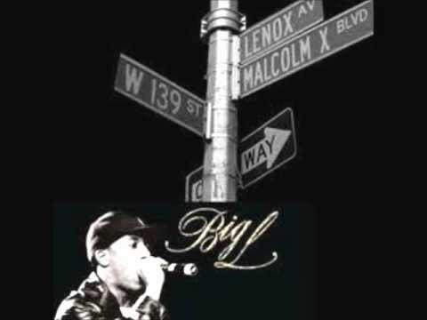 Big L- Universal New York Freestyle (The tommy gibbs collection disc 1 song 1)