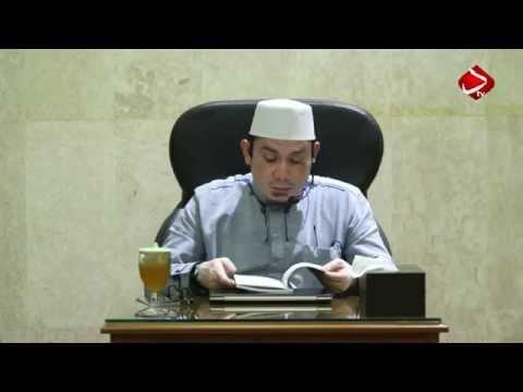 Mengapa Memilih Manhaj Salaf #3 - Ustadz Ahmad Zainuddin, Lc