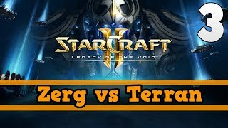 Nydus Worm Detected | Starcraft 2 Ladder Multiplayer : Episode 3