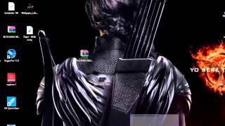 Descargar Los Juegos Del Hambre: SINSAJO - PARTE 1 latino HD