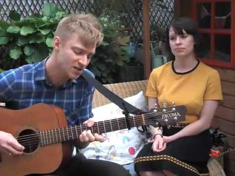 Skinny Lister - Plough And Orion