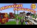Örümcek Bebek Korkunç Momo ile Arkadaş Olmak istiyor Minecraft Maceraları 67